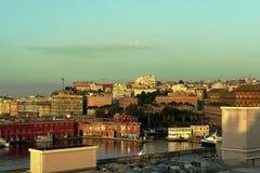 Nápoles Imagen de archivo