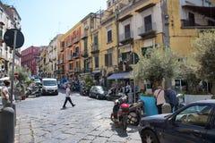 Nápoles Fotos de archivo libres de regalías
