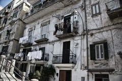 Nápoles Foto de archivo