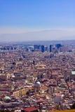 Nápoles, Italy imagens de stock