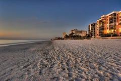 Nápoles la Florida Fotos de archivo libres de regalías