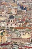 Nápoles no.5 Imagens de Stock Royalty Free
