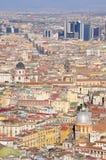 Nápoles no.7 Fotografia de Stock Royalty Free