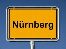 Nürnberg Stock Image