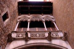 Não em Veneza Foto de Stock Royalty Free