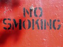 Não fumadores Imagens de Stock Royalty Free