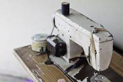 Nähmaschine Stockbild