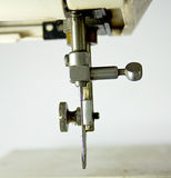 Nähmaschine-Nadel Stockbilder