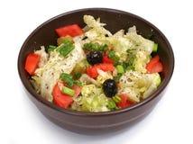 Nähren Sie Salat Stockfotografie
