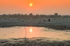 När vår världsvattenbrist Arkivfoton
