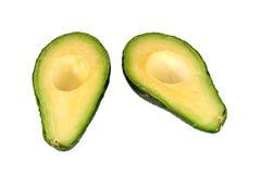 Avokadopear, ny tropisk frukt Fotografering för Bildbyråer