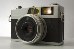 35mm kamera Arkivbilder