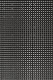 Närbild av LED som annonserar panelen arkivbild