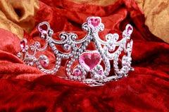 nätt krona arkivbild