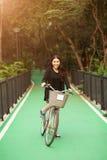 nätt thai för flicka Royaltyfri Foto