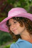 nätt tunisian kvinna Royaltyfria Bilder