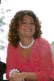 nätt tunisian kvinna royaltyfria foton