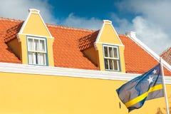 Néerlandais Antilles du Curaçao photos libres de droits