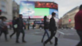 Néons obscuros de Piccadilly filme