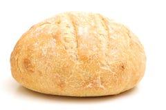 Nível caseiro do pão de sourdough fotos de stock royalty free