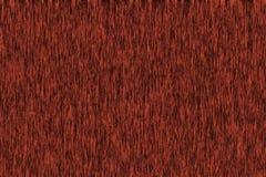 Nível de couro mergulhado close-up sentido vermelho da textura foto de stock royalty free