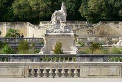 Nîmes Royalty-vrije Stock Fotografie