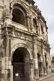 The Nîmes Ampitheater Royalty Free Stock Image