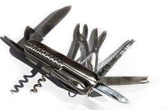 nóż kieszeń Obrazy Royalty Free
