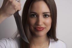 nóż Zdjęcia Royalty Free