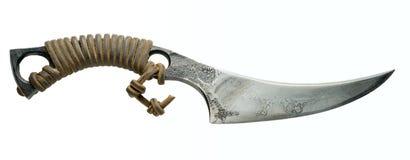 Nóż Zdjęcia Stock