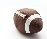 Nós bola do futebol Fotografia de Stock Royalty Free