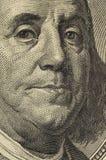 Nós dolar Imagem de Stock Royalty Free