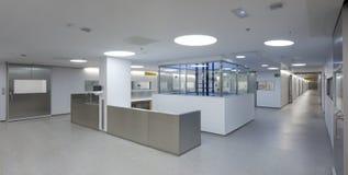 Nöd- sjukhus Royaltyfri Fotografi