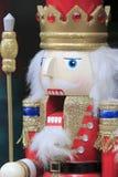 Nötknäpparesoldat Royaltyfri Bild