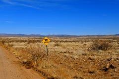 NÖTKREATUR undertecknar in ett öppet områdeområde royaltyfri foto