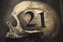número Foto de archivo libre de regalías