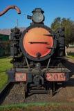 Número locomotor 209 Fotografía de archivo libre de regalías