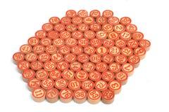 números do bingo Foto de Stock