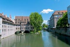 Nürnberg Stockbild