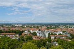 Nürnberg Lizenzfreie Stockfotografie