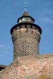 Nürnberg lizenzfreie stockbilder