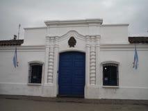 ¡ N Argentine du ¡ n San Miguel de Tucumà de Casa de Tucumà photographie stock libre de droits