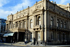 ³ n de Teatro Colà Photographie stock