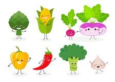 N2 stabilito della verdura illustrazione di stock