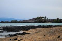??n van de mooiste en hoogst geschatte stranden in de wereld - Wailea-Strand, Maui, Hawa?, de V.S. royalty-vrije stock fotografie