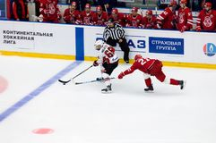 n Vyglazov 21 vs I Mikheyev 66 Fotografering för Bildbyråer