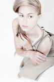 N2 de Vera de mode photos libres de droits