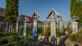 - na cmentarz Zdjęcia Royalty Free