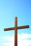 na cruz de Italia imagens de stock royalty free
