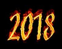 Na Czarni 2018 tła Pożarniczym Number/ ilustracji
